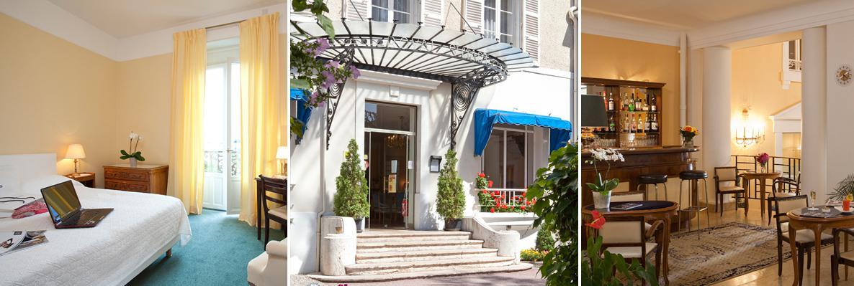 Royat Hotel Saint Mart